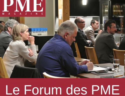 Le Forum des PME – 24.01.2019