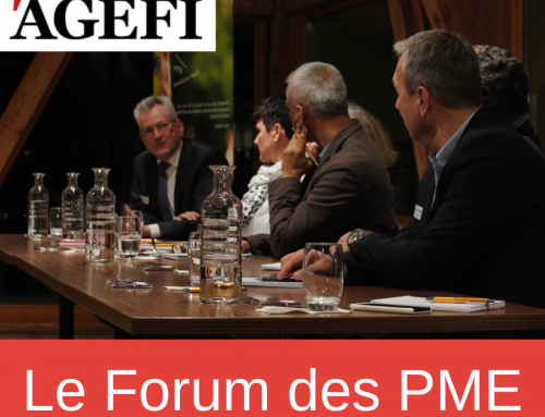 Le Forum des PME – 10.04.2019