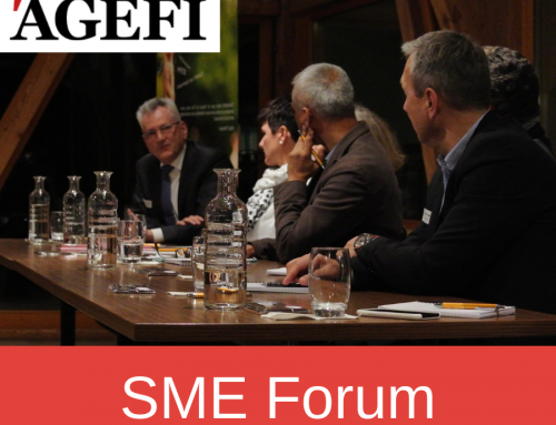 SME Forum – 10 April 2019