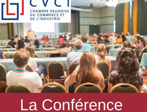 La Conférence CVCI – 09.10.2019